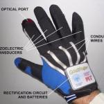 Goldfinger Smart Glove 02