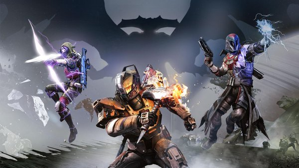 Hot Gaming Deals Destiny the taken king