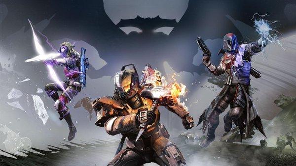 Hot Gaming Deals Destiny the taken king