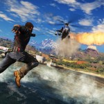 Hot Gaming Deals Just Cause 3