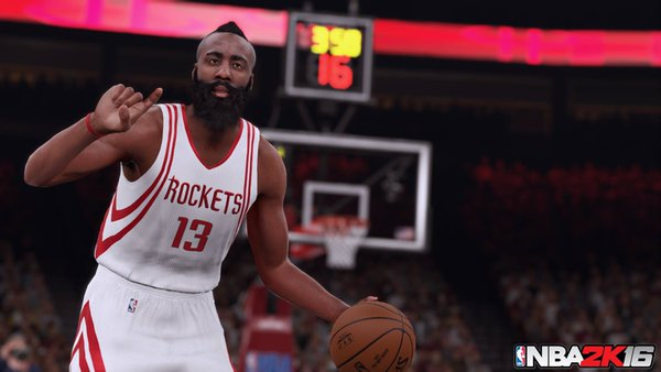 Hot Gaming Deals NBA 2K16