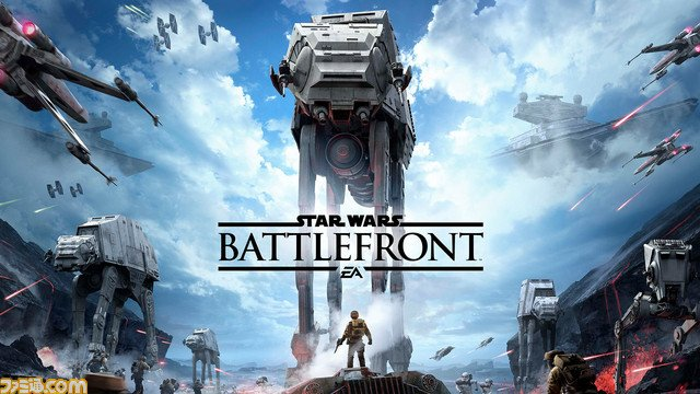 Hot Gaming Deals Star Wars Battlefront