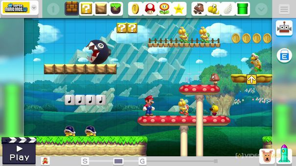 Hot Gaming Deals Super Mario Maker