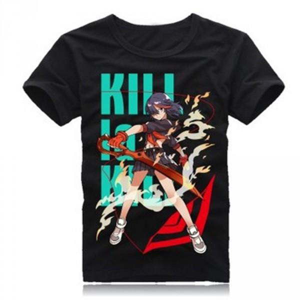Kill la Kill Ryuko Anime Shirt