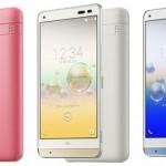 Kyocera Digno Rafre Washable Smartphone
