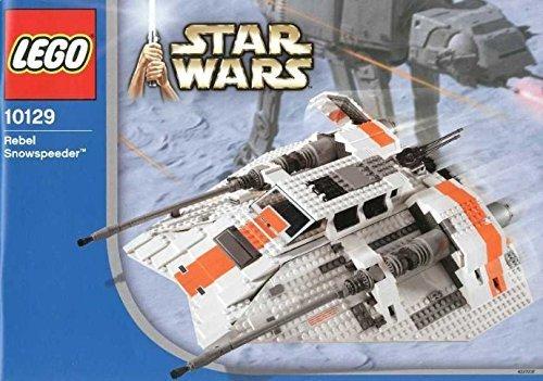 LEGO Star Wars Rebel Snowspeeder