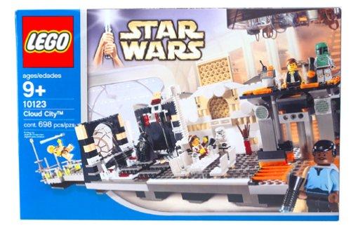 LEGO Star Wars set- Cloud City