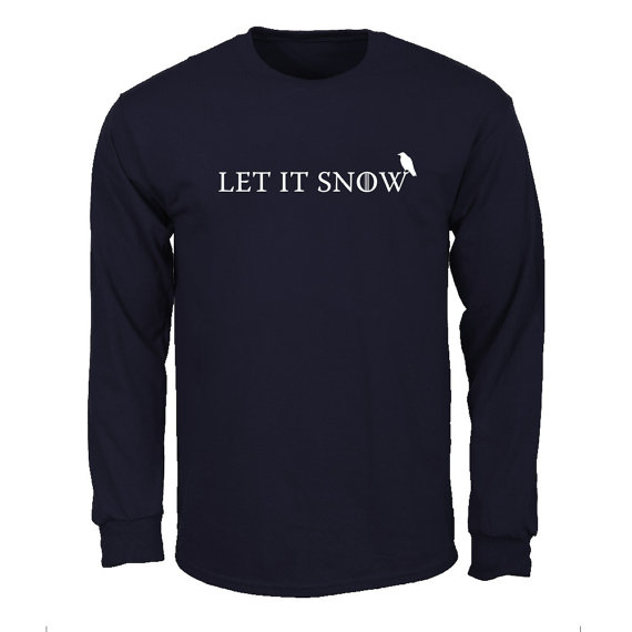 Let it Snow, Game of Thrones
