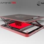 Lumi Industries LumiFold TAB Portable 3D Printer 02