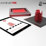 Lumi Industries LumiFold TAB Portable 3D Printer 04