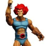 Mezco Toys ThunderCats Lion-O Figure