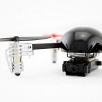 Micro Drone 2.0+ with HD-Camera