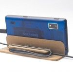 Modular Fairphone 2 Smartphone Wooden 3D Printed Accessories 02