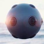 Nokia OZO Professional VR Camera 03