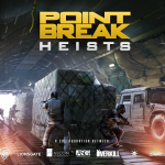 Point Break Heists DLC for PAYDAY 2 01