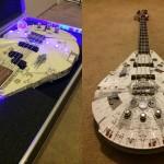 Rebel Bass Guitar – Star Wars