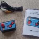 Retro Gaming Controller 2