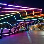 SRO, Philips and SUTD Christmas Interactive Lighting Display 03