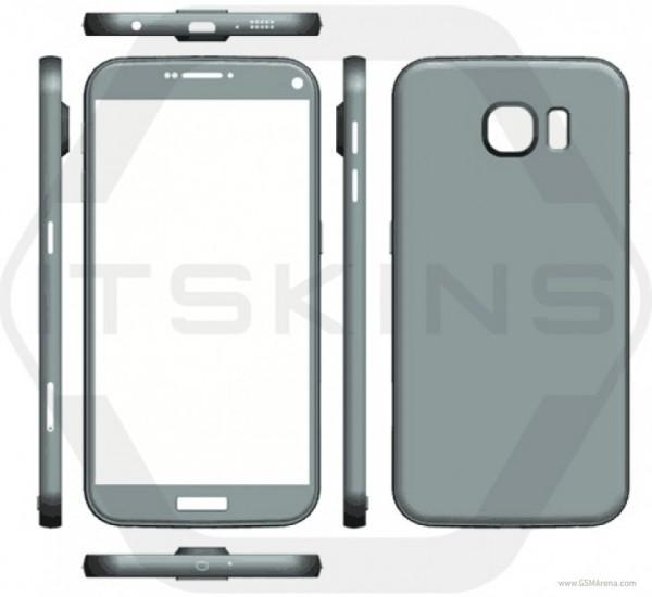 Samsung Galaxy S7 Release Date 4