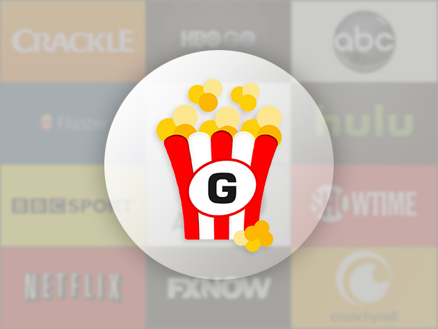 End Geo-Restrictions with a Lifetime Subscription to Getflix VPN