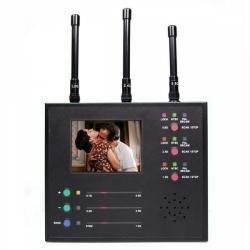 Spy Gadgets CDPro Professional Hidden Camera Detector