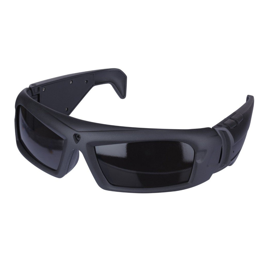Spy Gadgets Spy Net Stealth Video Glasses