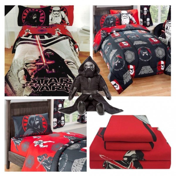 Star Wars Bedding Sets 5 Piece