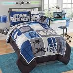 Star Wars Bedding Sets  Star Wars Full Comforter, Sheets, Pillow Cases