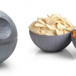 Star Wars Death Star Chip & Dip Bowls