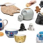 Star Wars Kitchen Gadgets