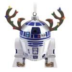 Star Wars R2D2 Ornament