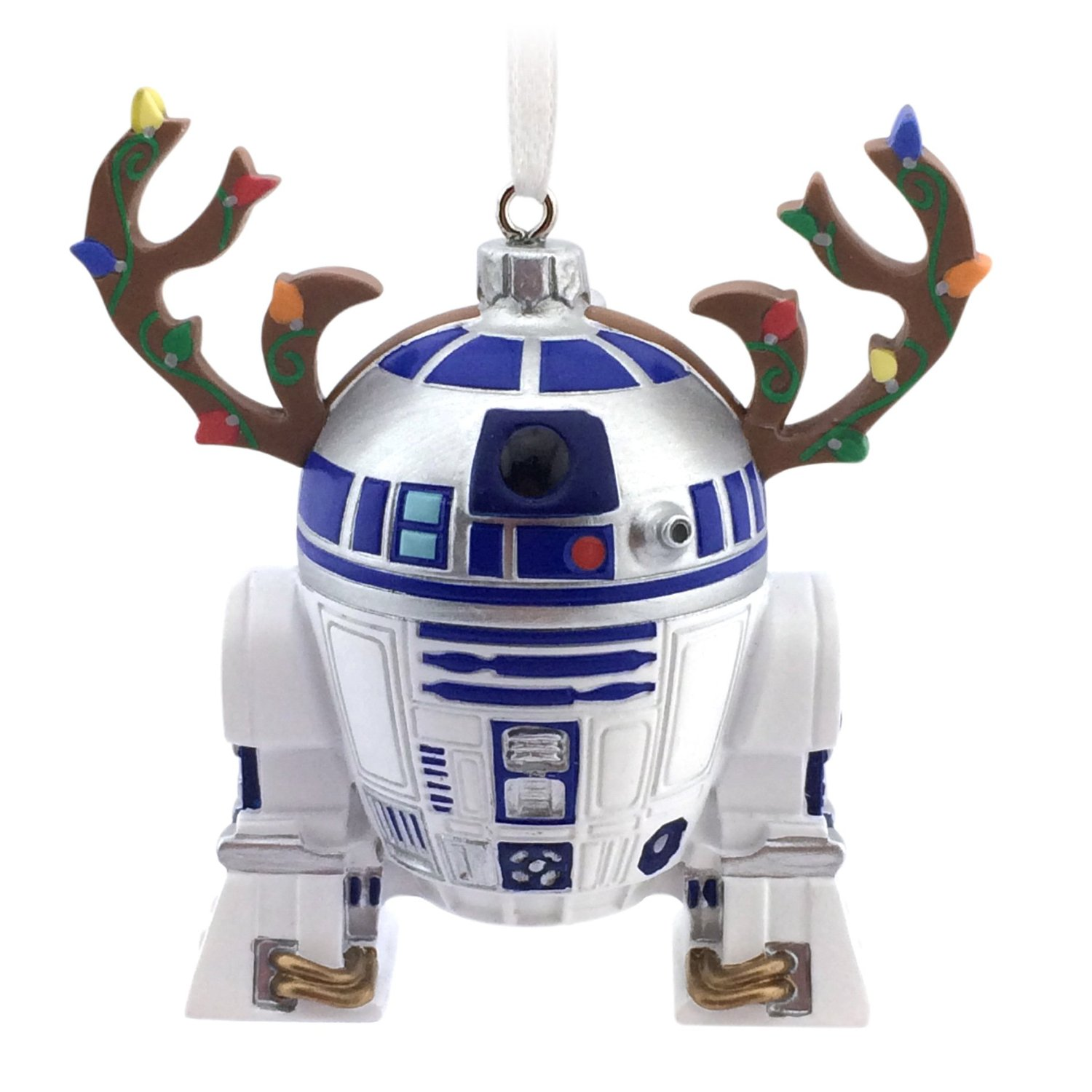 Star Wars R2D2 Ornament