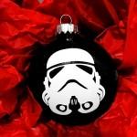 Star Wars Stormtrooper Ornaments