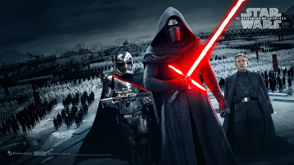 Star Wars The Force Awakens Avoid Spoilers