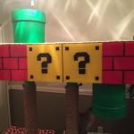 Super Mario Bros. Cat Tree  2
