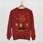 Tyrion Ugly Christmas Sweater