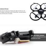 UDI 818A Camera Drone 02