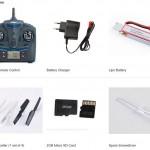UDI 818A Camera Drone 03