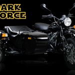 Ural Dark Force a motorcycle fit for a Sith Lord 00001