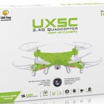 X5C RC Quadcopter Drone 01