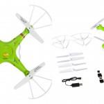 X5C RC Quadcopter Drone