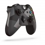 Xbox One Limited Edition Controllers Covert Forces