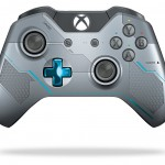 Xbox One Limited Edition Controllers Halo 5 Guardians