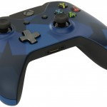 Xbox One Limited Edition Controllers Midnight Forces Wireless Controller