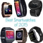 best smartwatches-of-2015