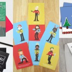 funny nerdy geeky-christmas-cards