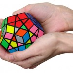 gift for geeks under 30 bucks Megaminx Dodecahedron Puzzle