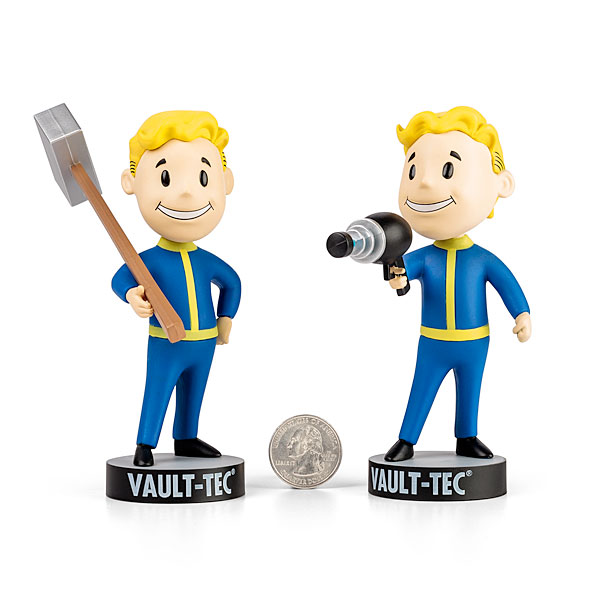 gift ideas for gamers under 20 bucks fallout_bobbleheads