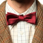 gift ideas for geeks under 30 bucks Doctor Who 11th Doctor's Bow Tie