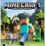 gifts for gamers Minecraft – Xbox One